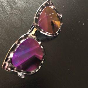 DIFF inspired sunglasses